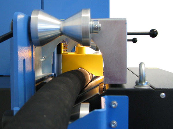 Hose Cutting Machines