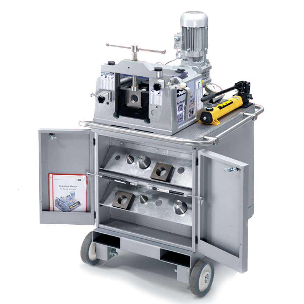Parflange Assembly Machines