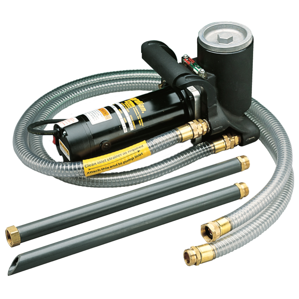 Guardian® Portable filtration system