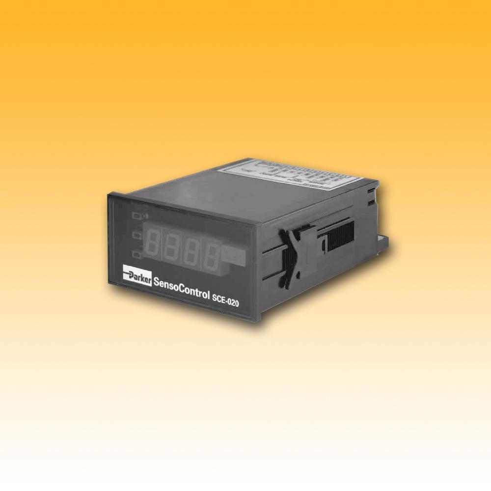 SCE-020 Digital Display Unit