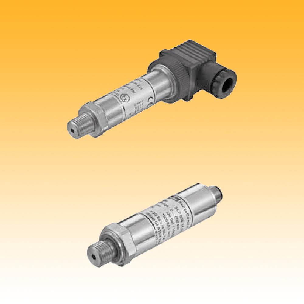 SCP-EX Pressure Sensors