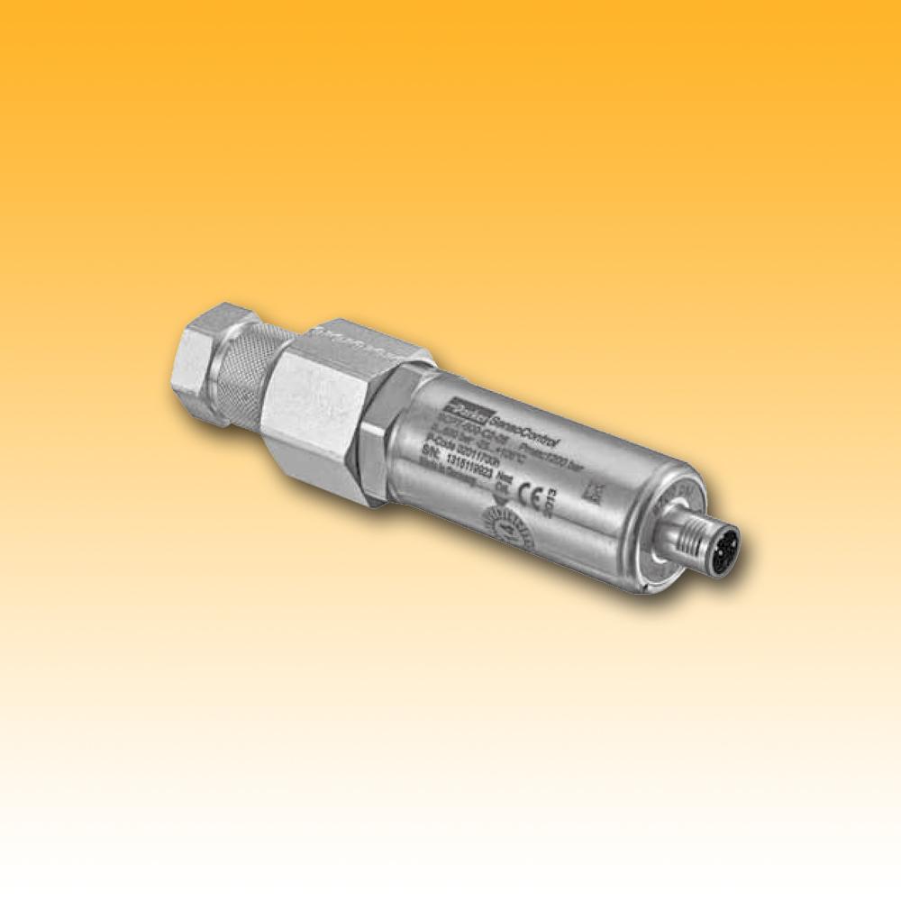 SCPT Pressure/Temperature Measurement - CAN