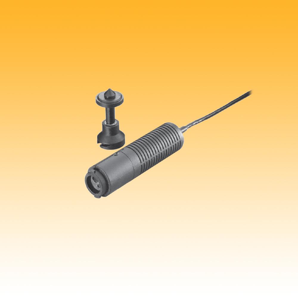 SCRPM Speed Measurement - Analog