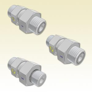 Non return valves O-Lok®
