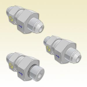 Non return valves Triple-Lok®