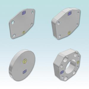 SAE Flange accessories