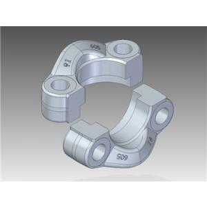 SAE Flange clamps