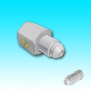 Tube end reducers