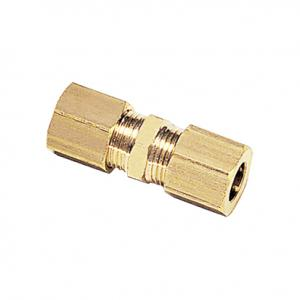 0106 - Equal Tube-to-Tube Connector