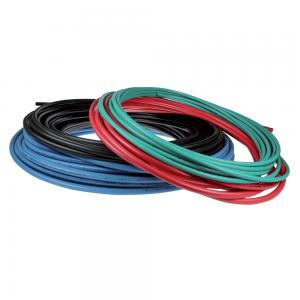 Anti-Spark PA or PU Tubing, with or without PVC Sheath