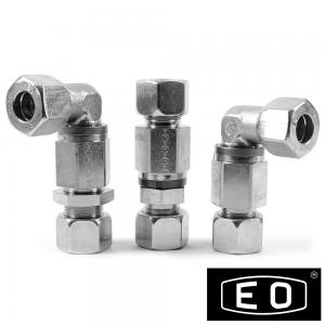 Ermeto DIN Ball Bearing Rotary Fittings