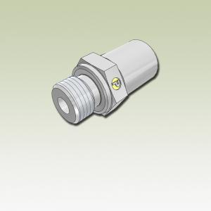 EMA3 Test Point with threaded connection M 16×2