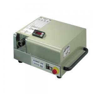 Eomat uni assembly and flaring machine