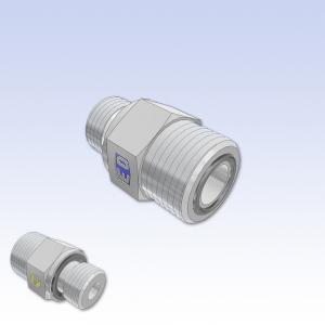 7226 - Male stud connector