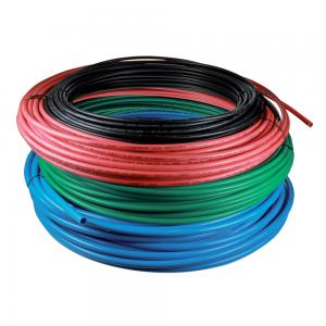 Fireproof High Resistance PA Tubing