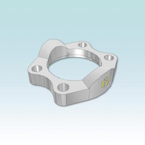 FUS SAE flange clamps