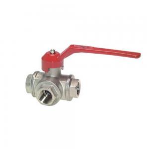 3/2-way ball valves