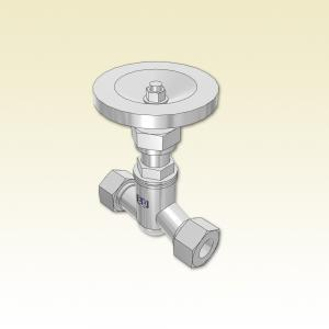 LD Shut-off valve PN 40