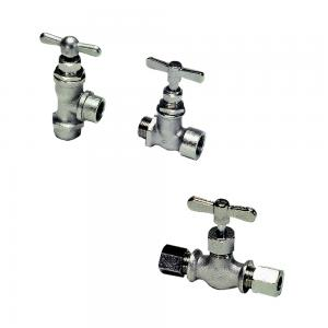 Needle Valves, Brass
