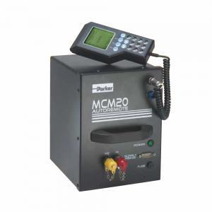MCM20 autoremote monitor