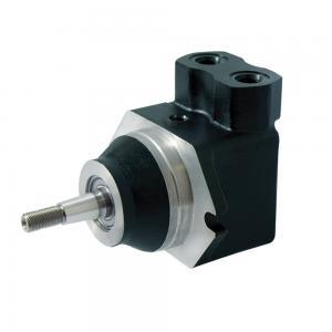 Pumps motors geeve hydraulics b v for Parker pumps and motors