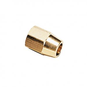 0110..60 - Brass Long Nut