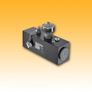 SCFT Turbine Flowmeter - Analog
