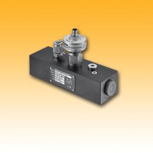 SCFTT CAN Turbine Flowmeter