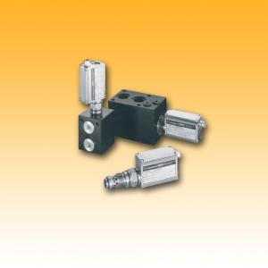 SCQ Flowmeter - Analog