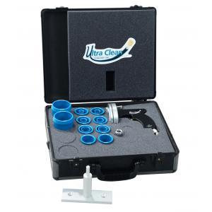 Parker Launcher Kit