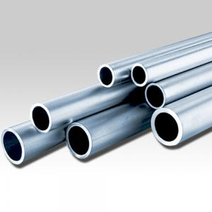Seamless EO stainless steel tubes