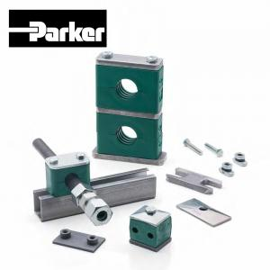 Parker Tube Clamps