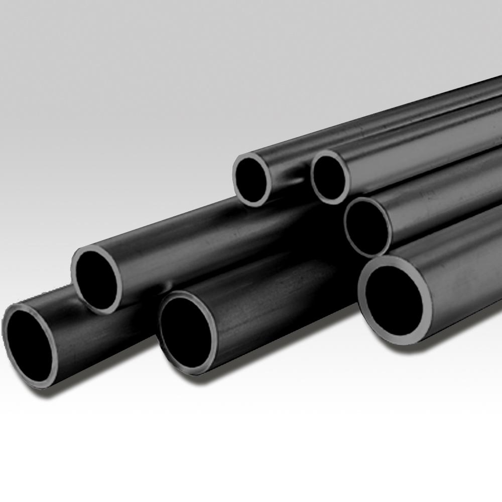 Seamless eo steel tubes